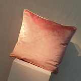 Cushion Velvet Royal Pink 45x45_