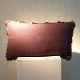Cushion Fake Fur Mink 30x50_