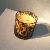 Scented Candle Spotted 'Savane' Small_
