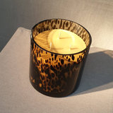 Scented Candle Spotted 'Savane' Medium_