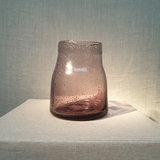 Vase Eric Pink H15_