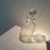 Glass Flacon D8 H21,5_