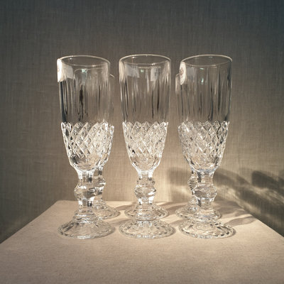 Highball Champagne Glass 19,5cm