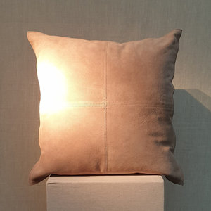 Cushion Suede 45x45