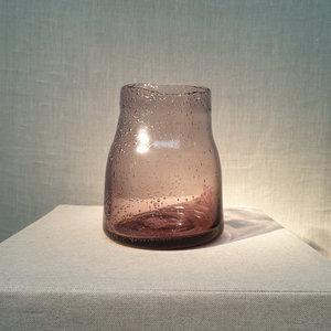 Vase Eric Pink H15
