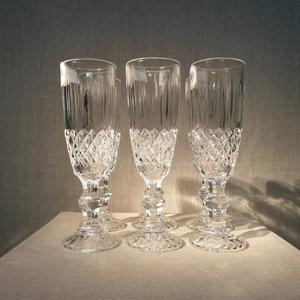 Highball Champagne Glass 19,5cm